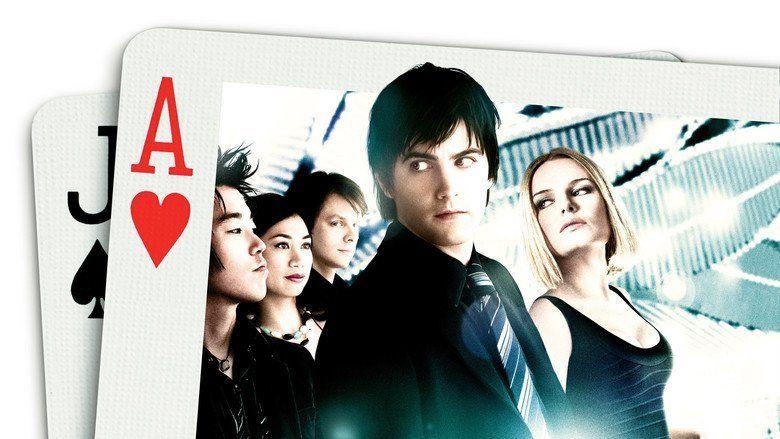 21 (2008 film) movie scenes