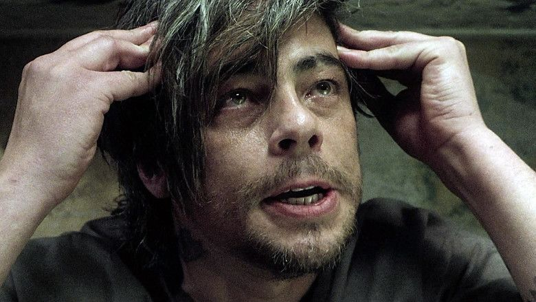 21 Grams movie scenes