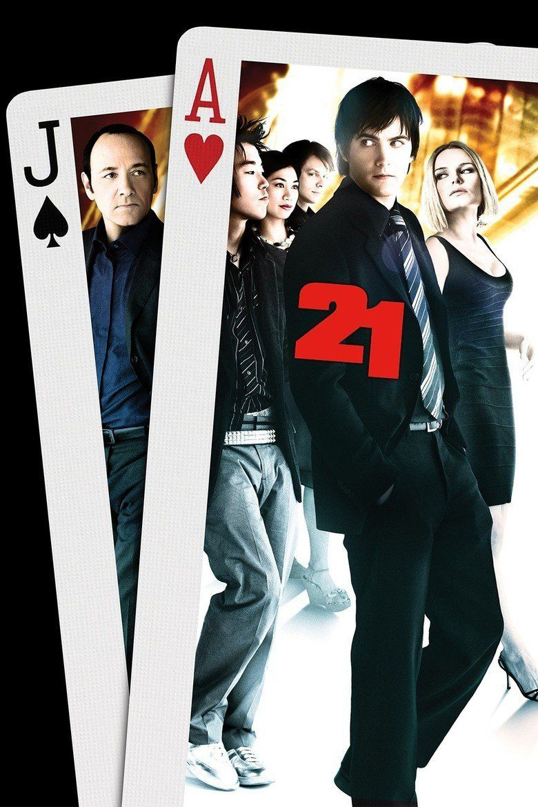 21 and Over (film) movie poster