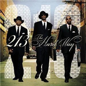 213 (group) The Hard Way 213 album Wikipedia