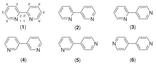2,2'-Bipyridine Bipyridine Wikipedia