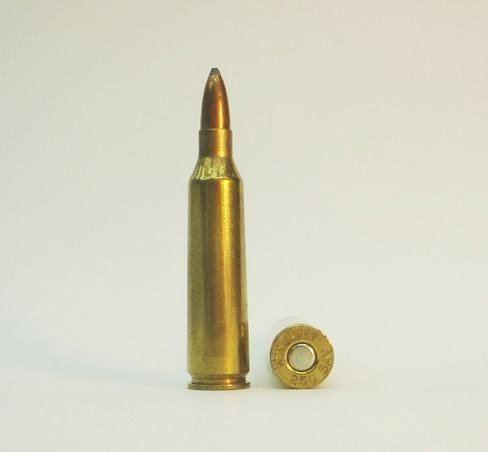 .22 BR Remington