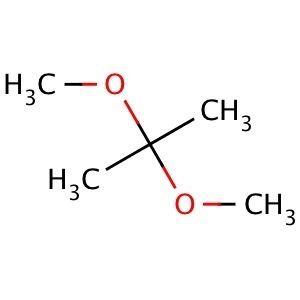 2,2-Dimethoxypropane 22Dimethoxypropane CAS 77769 SCBT