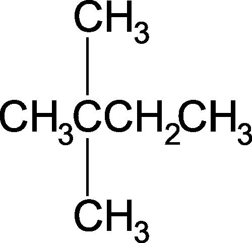 2,2-Dimethylbutane File22dimethylbutane formulapng Wikimedia Commons