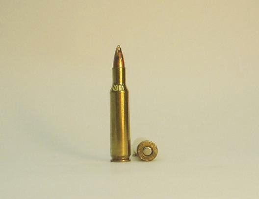 .222 Remington