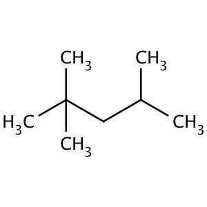 2,2,4-Trimethylpentane 224Trimethylpentane CAS 540841 SCBT