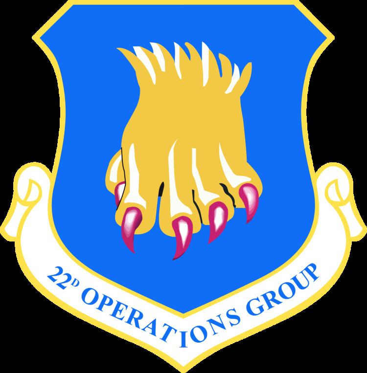 22d Operations Group