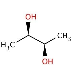 2,3-Butanediol 2R3R23Butanediol CAS 24347588 SCBT