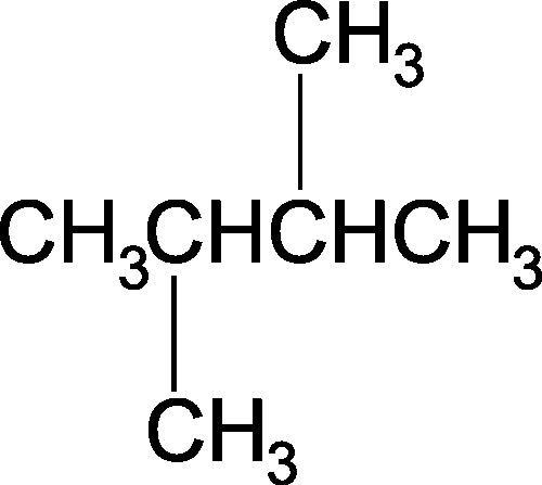 2 3 Dimethylbutane Alchetron The Free Social Encyclopedia