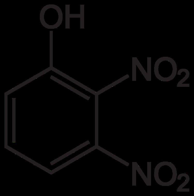 2,3-Dinitrophenol