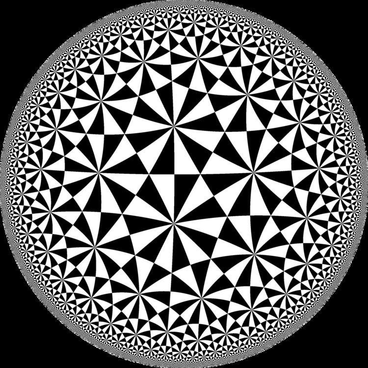 (2,3,7) triangle group