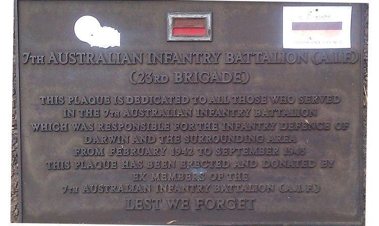23rd Brigade (Australia)