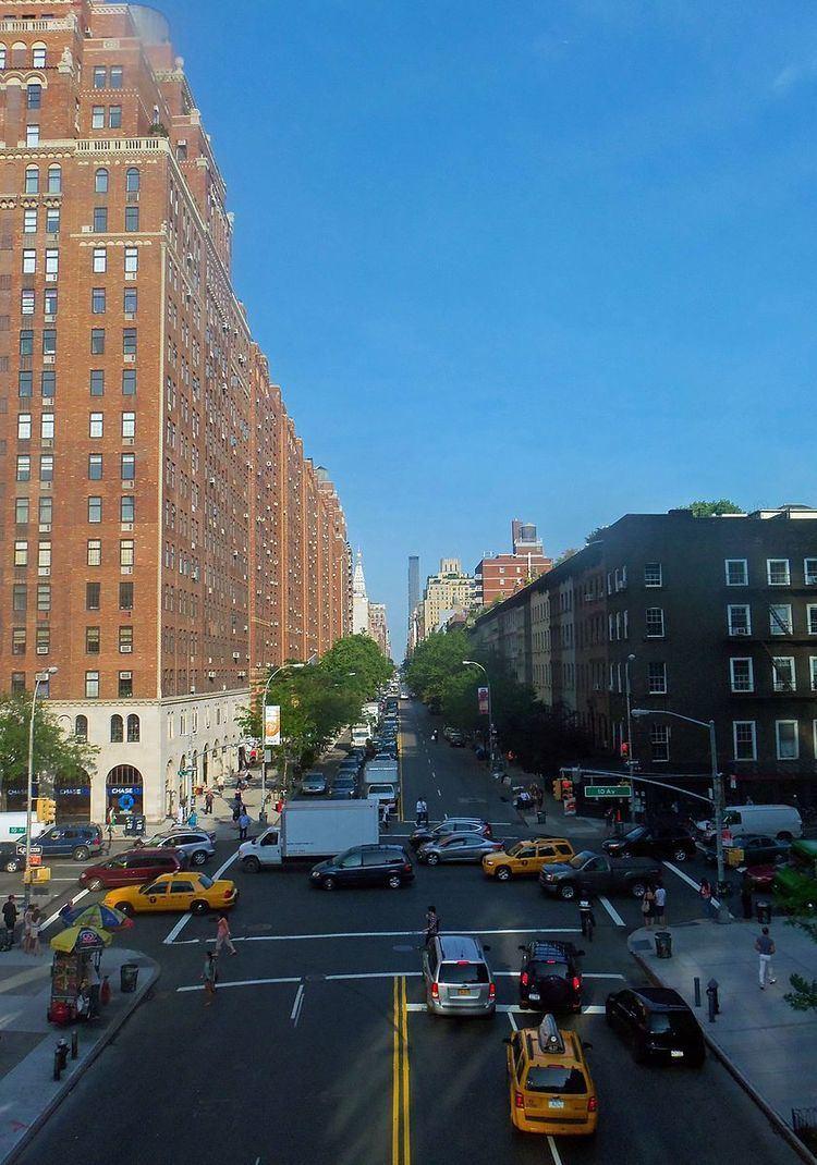 23rd Street (Manhattan)