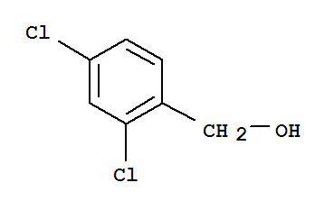 2,4-Dichlorobenzyl alcohol 24Dichlorobenzyl alcohol supplier CasNO1777828