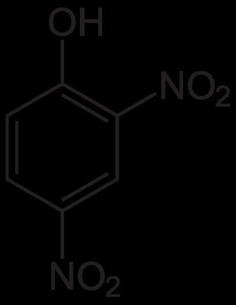 2,4-Dinitrophenol File24Dinitrophenolsvg Wikimedia Commons