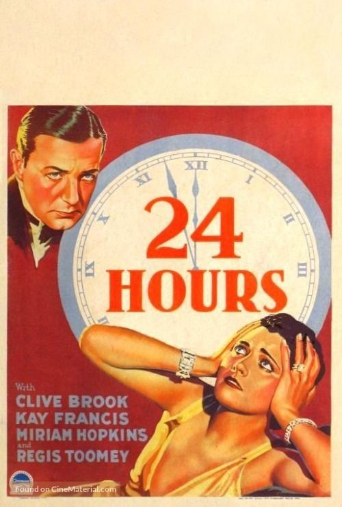24 Hours (1931 film) 24 Hours 1931