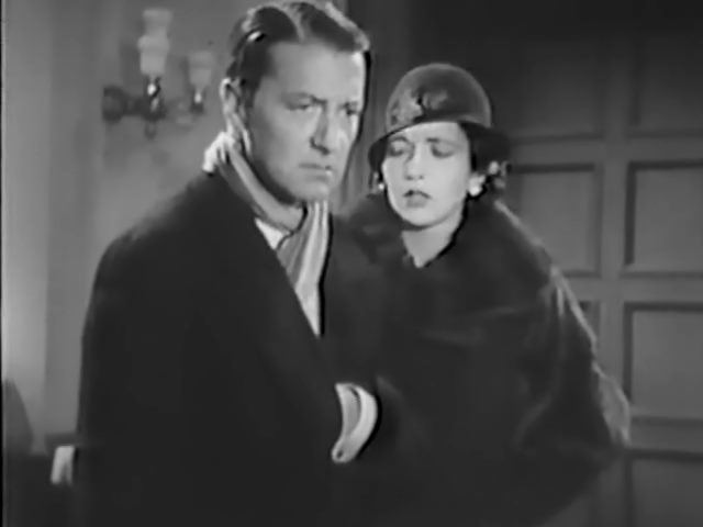 24 Hours (1931 film) 24 Hours 1931 Marion Gering Clive Brook Kay Francis Miriam