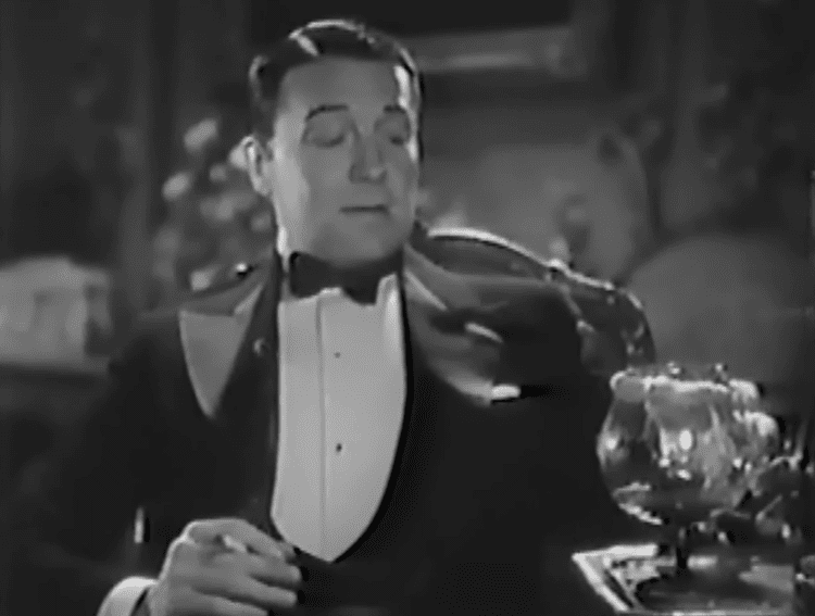 24 Hours (1931 film) 24 Hours 1931 Review with Clive Brook Kay Francis and Miriam