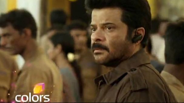 24 (Indian TV series) First Trailer for 24 Indian TV series starring Anil Kapoor 24 Spoilers
