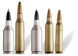 .243 Winchester Super Short Magnum