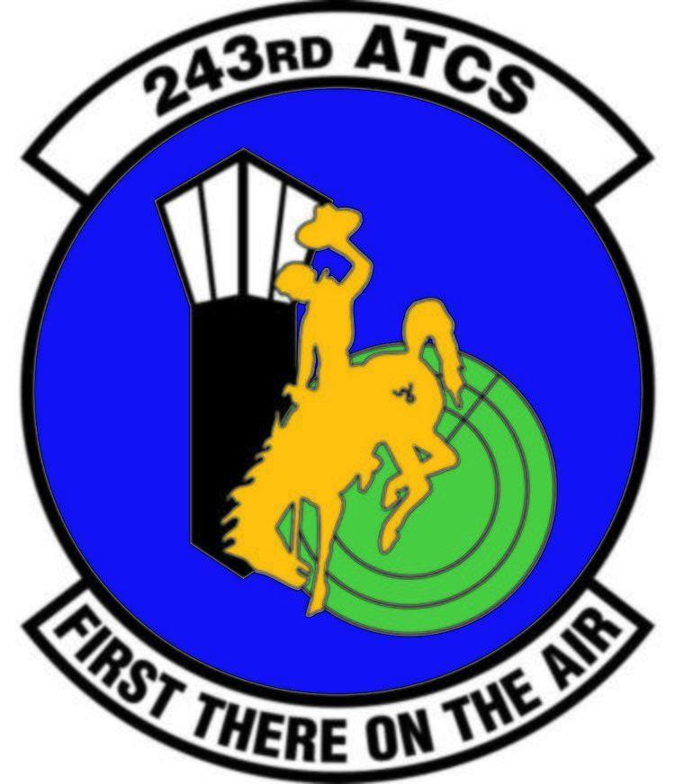 243rd Air Traffic Control Squadron (USAF)
