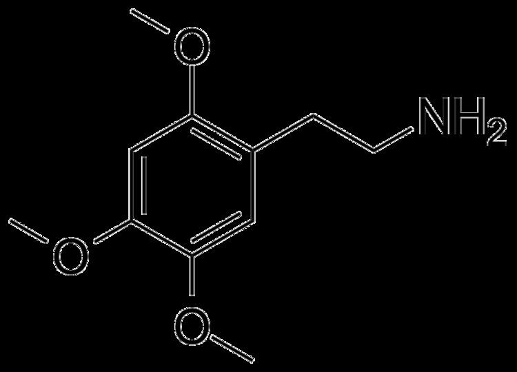 2,4,5-Trimethoxyphenethylamine