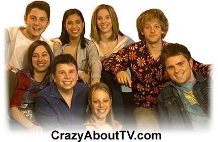 24Seven (TV series) wwwcrazyabouttvcomImages24sevenjpg