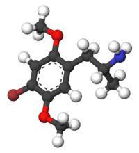 2,5-Dimethoxy-4-bromoamphetamine httpsuploadwikimediaorgwikipediacommonsthu