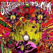 25 O'Clock httpsuploadwikimediaorgwikipediaenthumb7