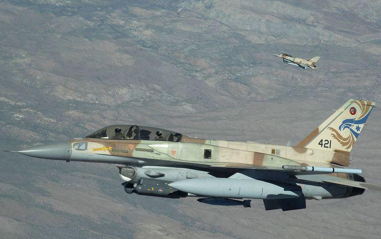253 Squadron (Israel)