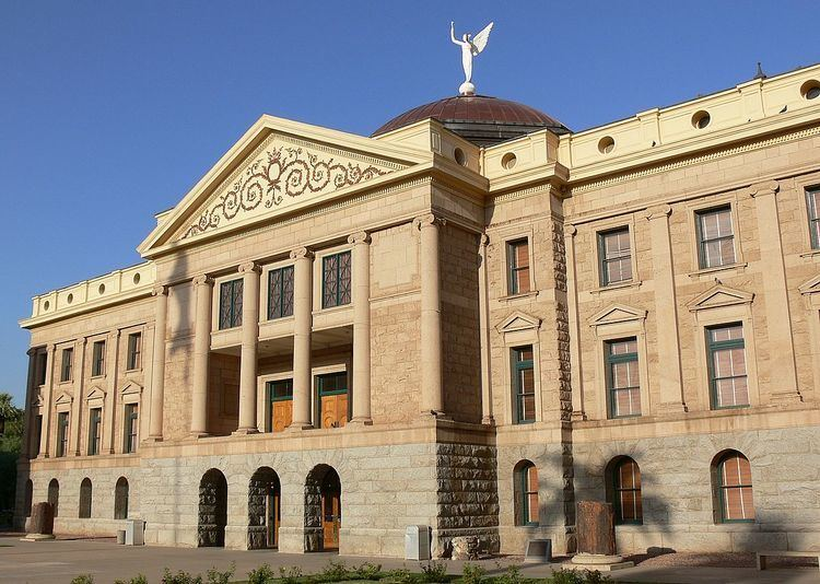 25th Arizona Territorial Legislature