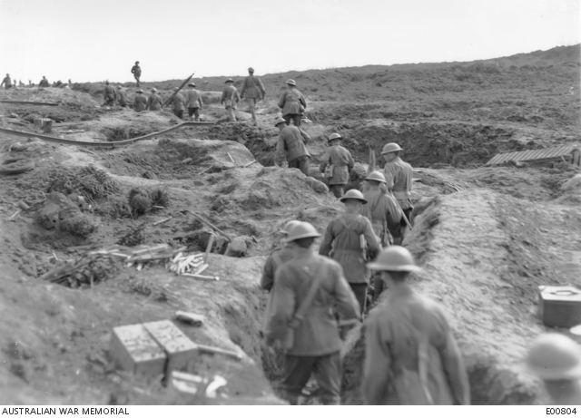 25th Battalion (Australia)