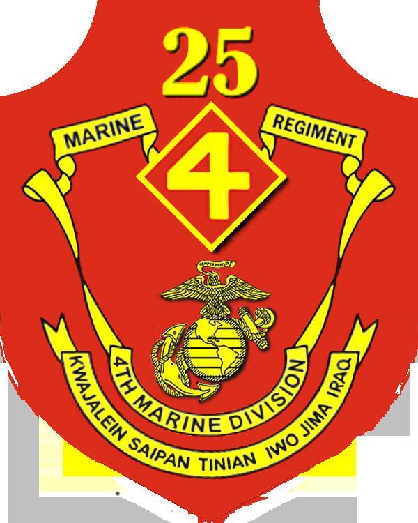 25th Marine Regiment (United States)