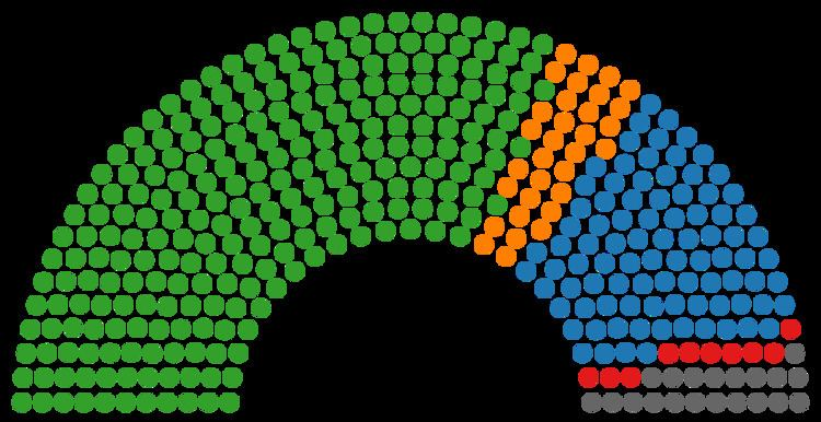 25th South African Parliament