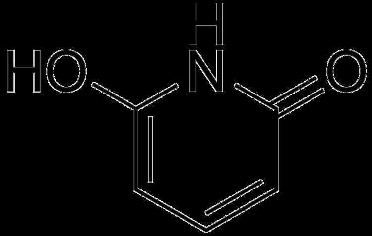 2,6-Dihydroxypyridine