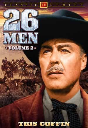 26 Men CTVA Western quot26 Menquot Russell Hayden production195759