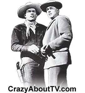 26 Men 26 Men TV Western Series Theme Song