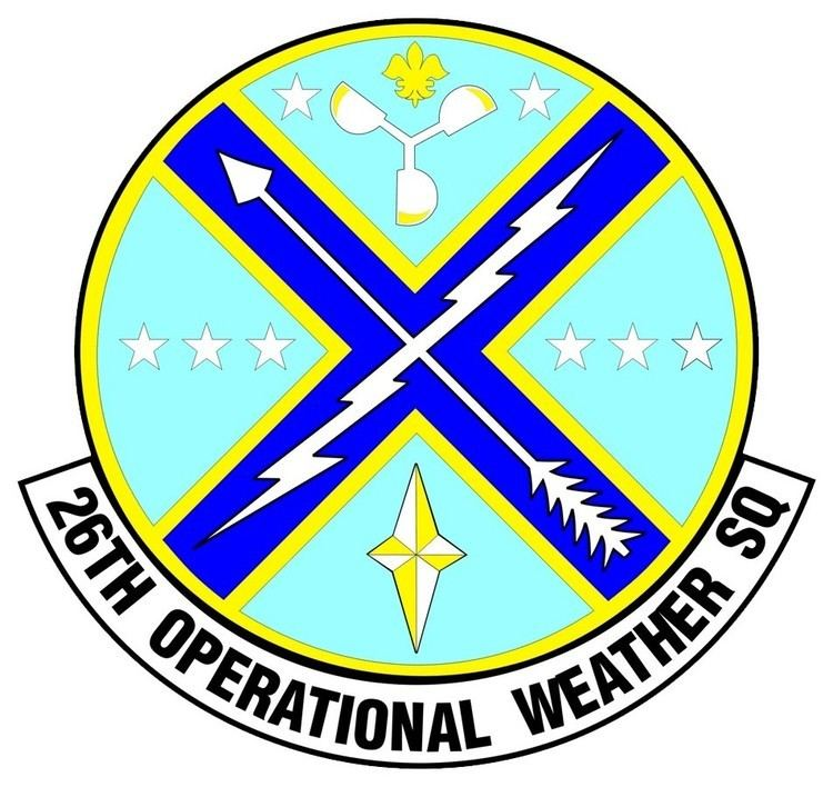26th Operational Weather Squadron