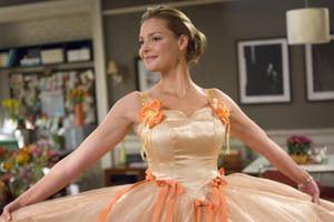27 Dresses Amazoncom 27 Dresses Widescreen Edition Katherine Heigl James