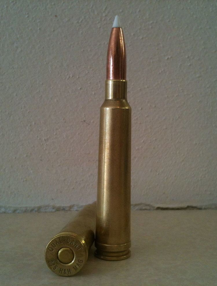 .275 H&H Magnum