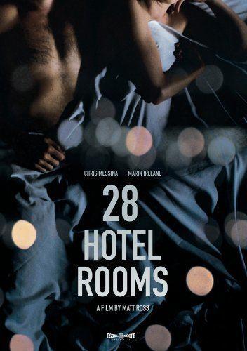 28 Hotel Rooms Amazoncom 28 Hotel Rooms Marin Ireland Chris Messina Robert