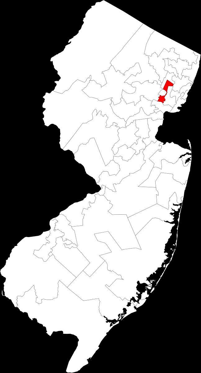28th Legislative District (New Jersey)