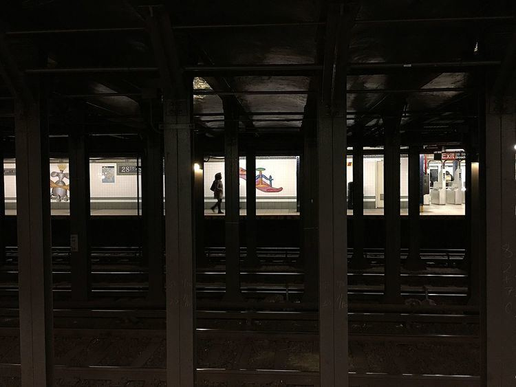 28th Street (BMT Broadway Line)