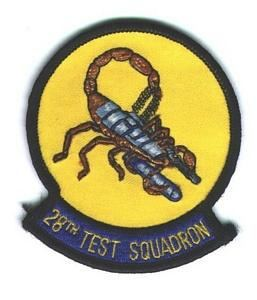 28th Test and Evaluation Squadron