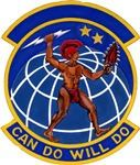 292d Combat Communications Squadron