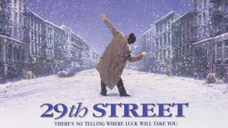 29th Street (film) movie scenes