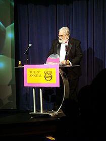 29th Golden Raspberry Awards httpsuploadwikimediaorgwikipediacommonsthu