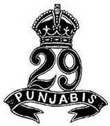 29th Punjabis