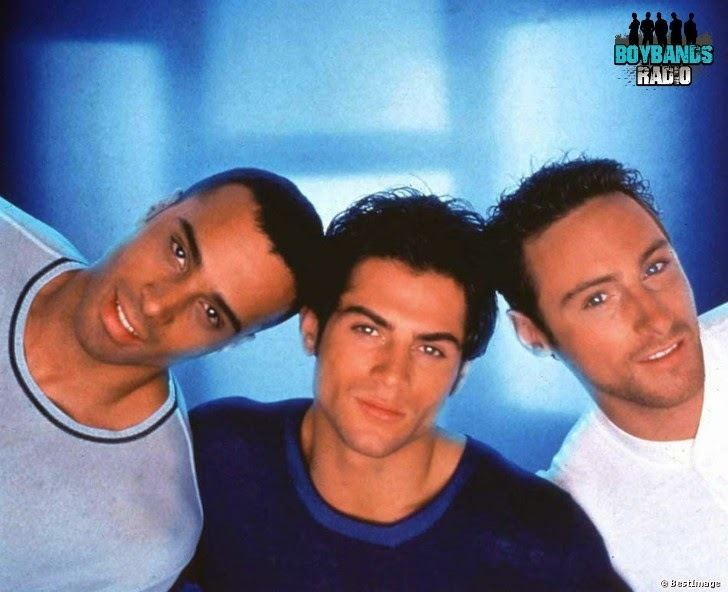2Be3 2Be3 Boybands Radio playing only the best boy bands 247 on