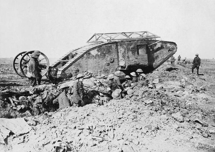 2nd Battalion, York and Lancaster Regiment